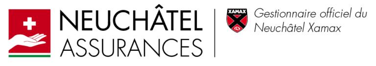 logo Neuchâtel Assurance conseiller Xamax