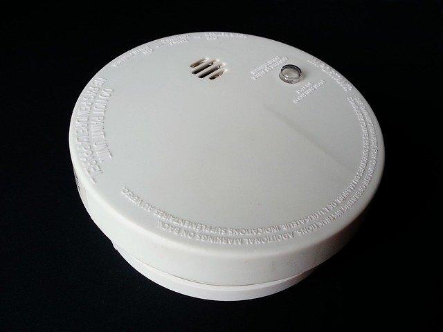 détecteur de fumée assurance